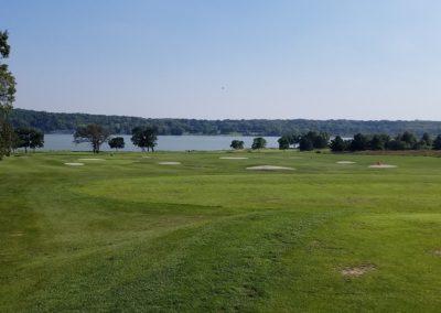 Geneva National Golf Resort Driving Range