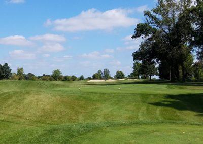 Geneva National Golf Resort Palmer Course Hole 10 Tee