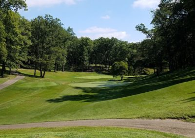 Geneva National Golf Resort Palmer Course Hole 13 Tee