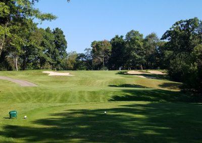 Geneva National Golf Resort Palmer Course Hole 3 Par 3 Tee
