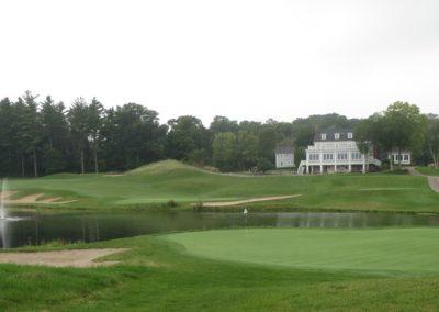 Geneva National Golf Resort Player Course Lake