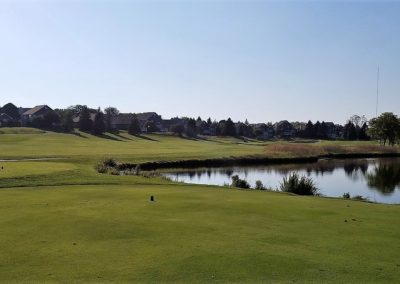 Geneva National Golf Resort Trevino Course Hole 11 Tee