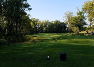 Geneva National Golf Resort Trevino Course Hole 13 Tee