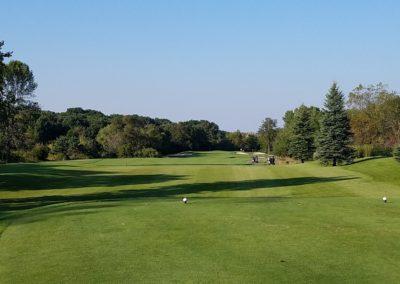 Geneva National Golf Resort Trevino Course Hole 14 Tee