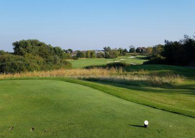 Geneva National Golf Resort Trevino Course Hole 15 Tee