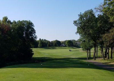 Geneva National Golf Resort Trevino Course Hole 7 Tee