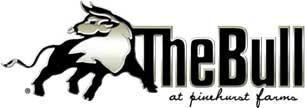 Wisconsin Golf Courses - The Bull at Pinehurst Farms Logo