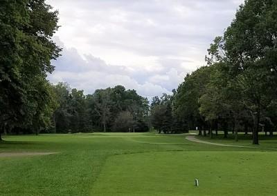 Brown Deer Golf Course Hole 7 Tee