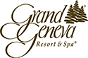 Wisconsin Golf Courses - Grand Geneva Logo