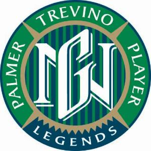 Wisconsin Golf Courses - Geneva National Golf Club Logo