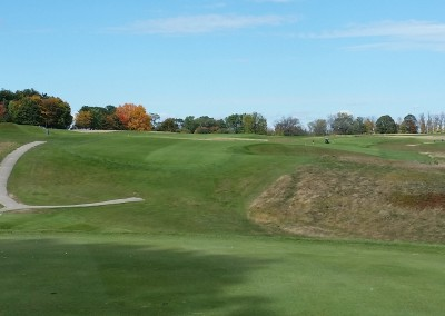 Golf Courses of Lawsonia - Links Course Hole 11 Tee