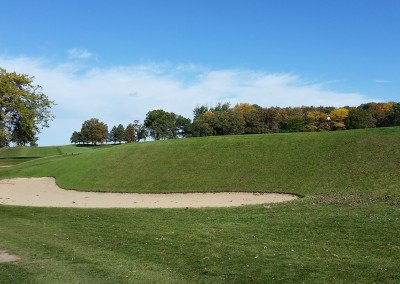 Golf Courses of Lawsonia - Links Course Hole 5 Green