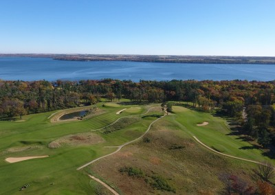 Golf Courses of Lawsonia - Links Drone 2