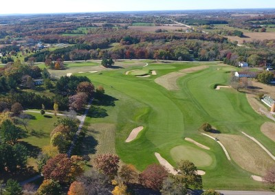 Golf Courses of Lawsonia - Links Drone 4