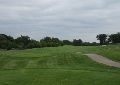 Hawks View Golf Course Hole 1 Tee