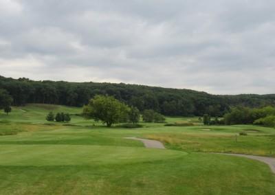Hawks View Golf Course Hole 12 Tee