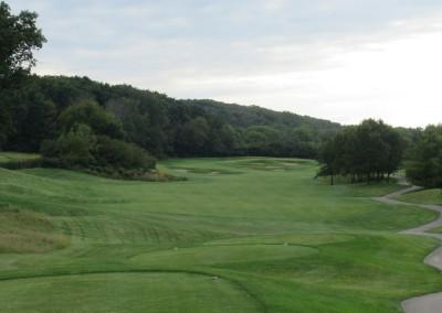 Hawks View Golf Course Hole 14 Tee