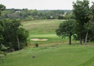 Hawks View Golf Course Hole 3 Tee