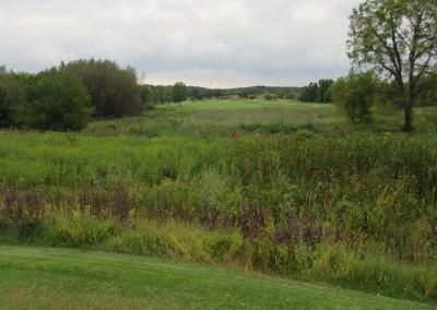 Hawks View Golf Course Hole 5 Back Tee