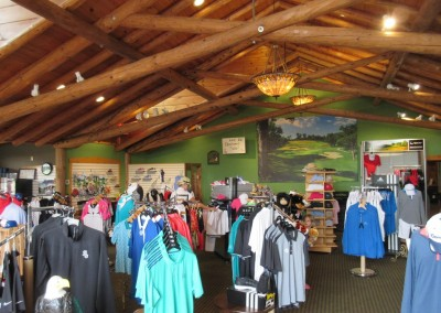 Hawks View Golf Course Pro Shop