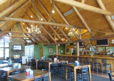 Hawks View Golf Course Restaurant