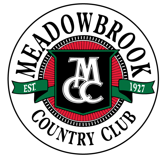 Wisconsin Golf Courses - Meadowbrook logo