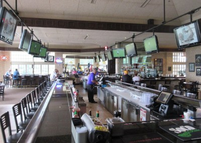 Thornberry Creek Golf Course Bar