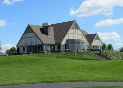 Washington County Golf Course Clubhouse