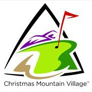 Christmas Mountain Golf Course Logo