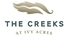 Creeks at Ivy Acres Logo