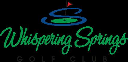 Whispering Springs logo