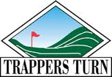 Trappers Turn Golf Club Logo
