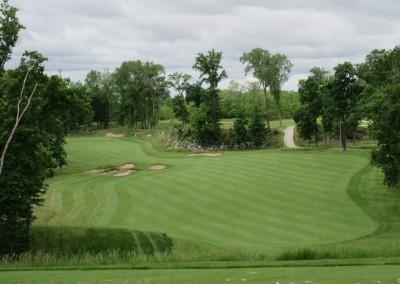 Wild Rock Golf Club Hole 12 Tee