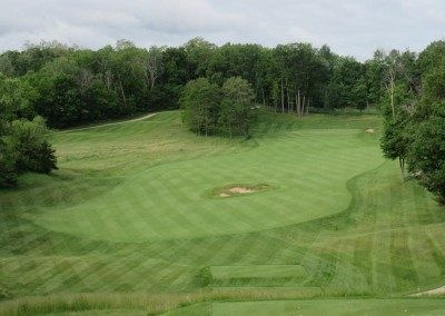 Wild Rock Golf Club Hole 7 Tee