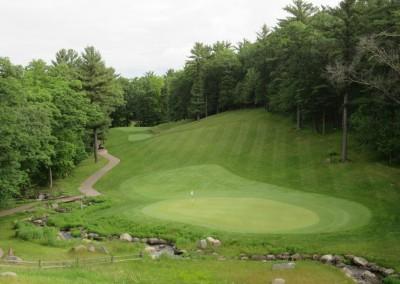 Wild Rock Golf Club Par 3