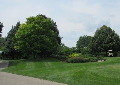 Abbey Springs Golf Course Scenery