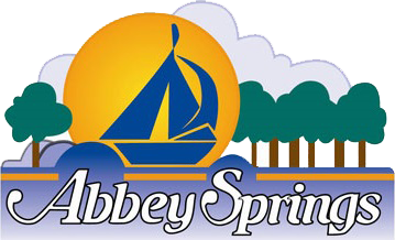 Abbey Springs Golf Course Logo
