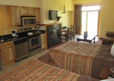 Coldwater Canyon Golf Course Chula Vista Villa Studio Suite Room