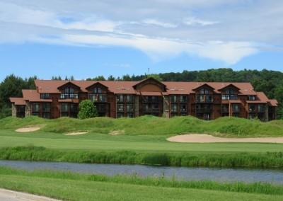 Coldwater Canyon Golf Course Chula Vista Villas