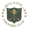 Wisconsin Golf Courses - Bull's Eye Country Club Logo