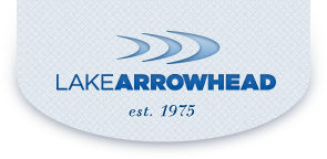 Lake Arrowhead Golf Course Logo