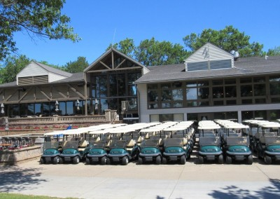 Lake Arrowhead Golf Course - Pines Course - Clubhouse