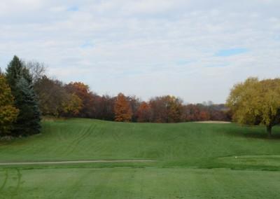 Naga-Waukee Golf Course Hole 10 Tee