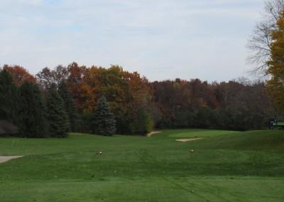Naga-Waukee Golf Course Hole 12 Tee
