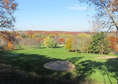 Naga-Waukee Golf Course Hole 15