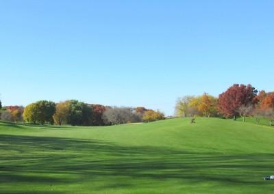 Naga-Waukee Golf Course Hole 17 Tee