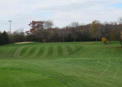 Naga-Waukee Golf Course Hole 5 Tee