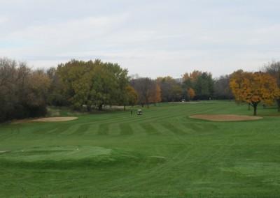 Naga-Waukee Golf Course Hole 6 Tee