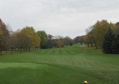 Naga-Waukee Golf Course Hole 7 Tee