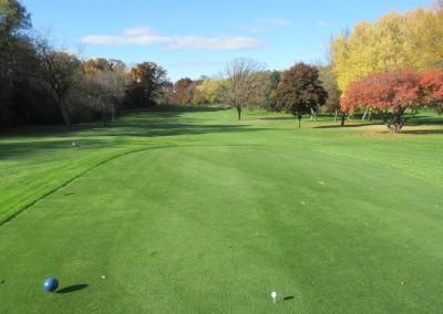 Old Hickory Golf Club Hole 10 Tee